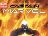 Captain Marvel Vol 5 1