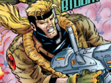 Cormick Grimshaw (Earth-616)