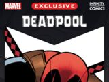Deadpool: Invisible Touch Infinity Comic Vol 1 3