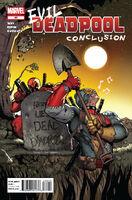 Deadpool Vol 4 49