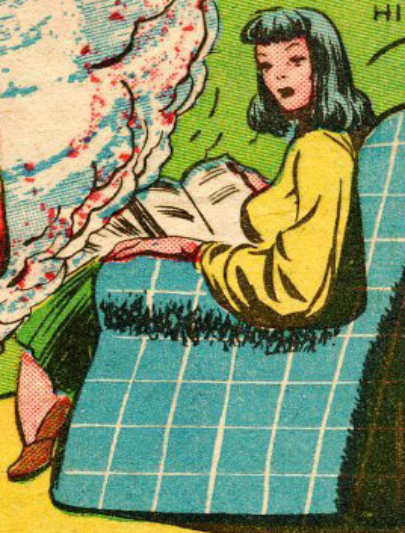 Diana Lanford (Earth-616)