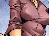 Elizabeth Benning (Earth-616)