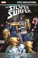 Epic Collection Silver Surfer Vol 1 7