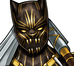 Erik Killmonger (Earth-TRN562)