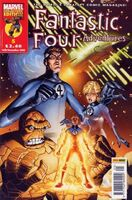 Fantastic Four Adventures Vol 1 5
