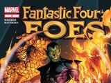 Fantastic Four: Foes Vol 1 3