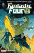 Fantastic Four TPB Vol 3 1 Fourever