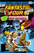 Fantastic Four Vol 1 179
