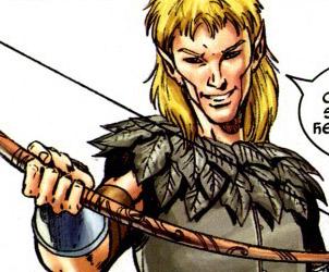 Faradei (Earth-616)