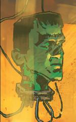Frankenstein's Monster (Earth-9997)