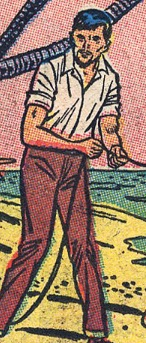 Henry Sturdley (Earth-616)