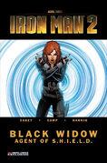 Iron Man 2 - Black Widow Agent of S.H.I.E.L.D. Vol 1 1