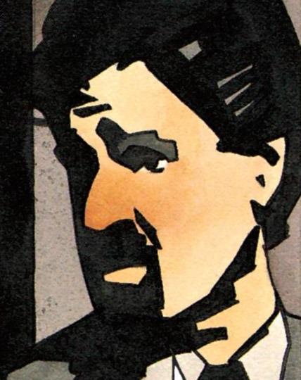 Jack Taranova (Earth-616)