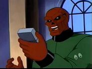Johann Shmidt (Earth-92131) from X-Men The Animated Series Season 5 11 002