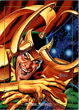 Loki Laufeyson (Earth-616) from Marvel Masterpieces Trading Cards 1992 0001