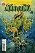 Man-Thing Vol 5 2
