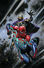 Marvel's Spider-Man Velocity Vol 1 1 Scorpion Comics Exclusive Virgin Variant