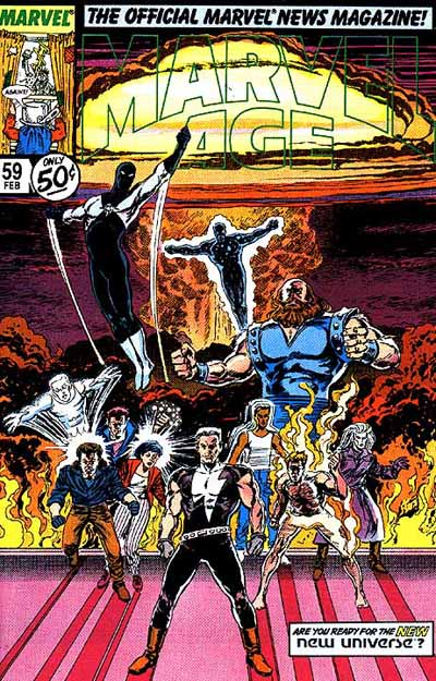 Marvel Age Vol 1 59