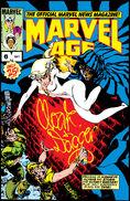 Marvel Age Vol 1 6