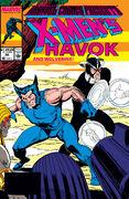 Marvel Comics Presents Vol 1 30