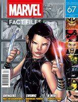 Marvel Fact Files Vol 1 67