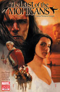 Marvel Illustrated Last of the Mohicans Vol 1 2