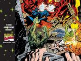 Marvel Universe Vol 1 7