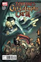 Marvel Zombie Christmas Carol Vol 1 2