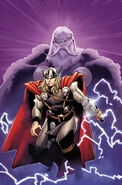 Mighty Thor Vol 2 2 Textless