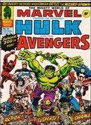 Mighty World of Marvel Vol 1 200