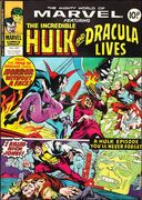 Mighty World of Marvel Vol 1 249
