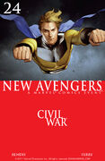 New Avengers Vol 1 24