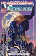 Night Man Vol 1 1