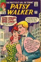 Patsy Walker Vol 1 121