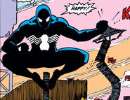 Peter Parker (Earth-616) from Amazing Spider-Man Vol 1 290 001