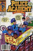 Police Academy Vol 1 4