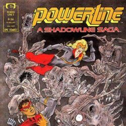Powerline Vol 1 5