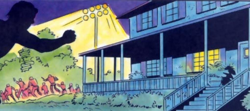Ramone's Plantation