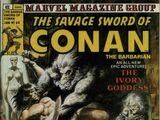 Savage Sword of Conan Vol 1 60