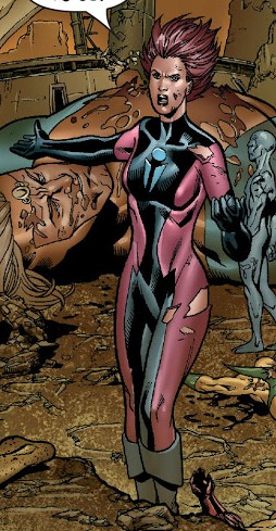 Scintilla (Earth-616)