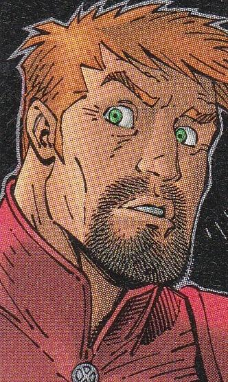 Sean Cassidy (Earth-7642)
