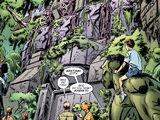 Sentinel City (Savage Land)/Gallery