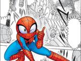 Spider-Man J Vol 1 6