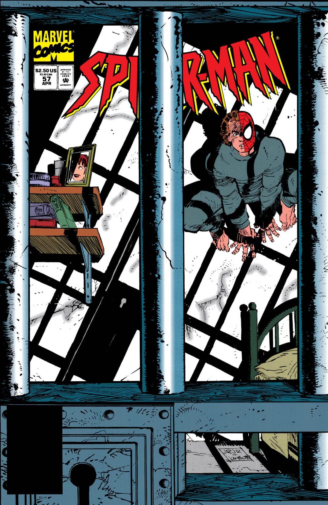 Spider-Man Vol 1 57