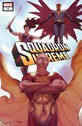 Squadron Supreme Marvel Tales Vol 1 1