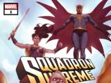 Squadron Supreme: Marvel Tales Vol 1 1