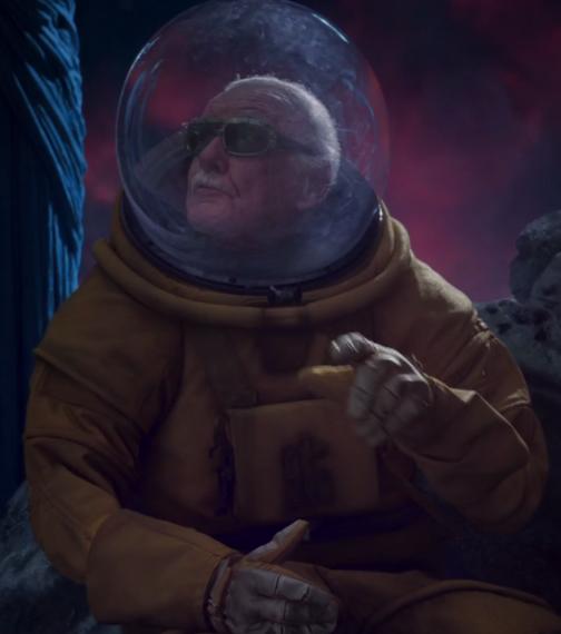 Stan Lee (Earth-199999)