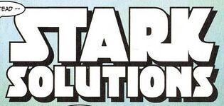 Stark Solutions (Earth-616)