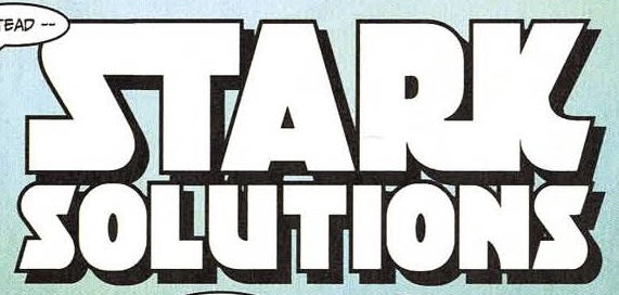 Stark Solutions (Earth-616) from Iron Man Vol 3 1 001.jpg