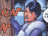 Stephanie de la Spiroza (Earth-616)